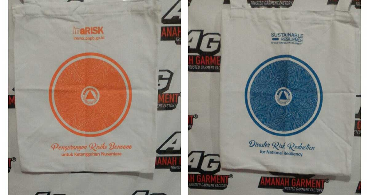 goodie bag Tangerang